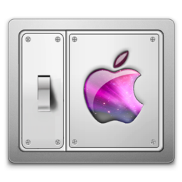 256x256px size png icon of SYSTEMPREFS3