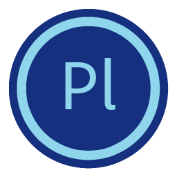 256x256px size png icon of App Adobe Prelude