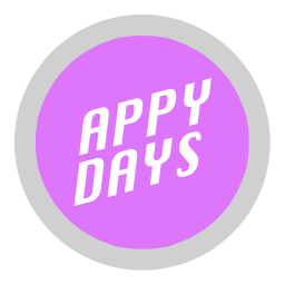 256x256px size png icon of App Appydays