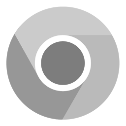 256x256px size png icon of App Chromium