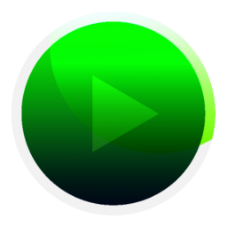256x256px size png icon of App Flipplayer
