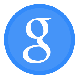 256x256px size png icon of App Google