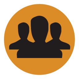 256x256px size png icon of App Group cobfig