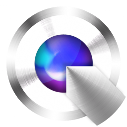 256x256px size png icon of App Quicktime