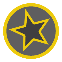 256x256px size png icon of App iMovie