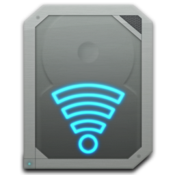 256x256px size png icon of drive airport