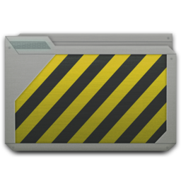 256x256px size png icon of folder wip