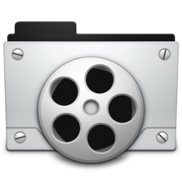 256x256px size png icon of 512Movies