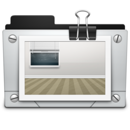 256x256px size png icon of 512Pictures