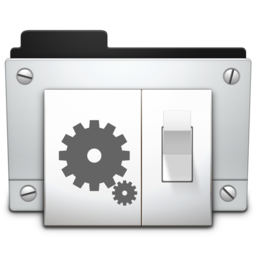 256x256px size png icon of 512System