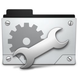 256x256px size png icon of 512Utilities
