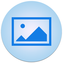 256x256px size png icon of PicturesFolder