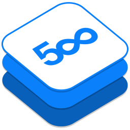 500px icon free download as PNG and ICO formats, VeryIcon com