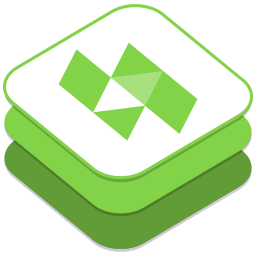 256x256px size png icon of Houzz