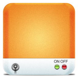 256x256px size png icon of Drives External