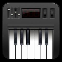 256x256px size png icon of Misc Audio Midi Setup