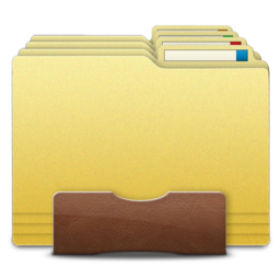 256x256px size png icon of Alternative Explorer 2