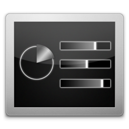 256x256px size png icon of Control Panel