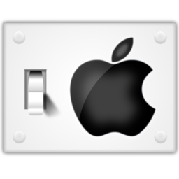 256x256px size png icon of System Preferences (old style)