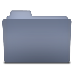 256x256px size png icon of generic closed