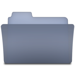 256x256px size png icon of generic open