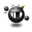 32x32px size png icon of Big grin Smile