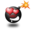 32x32px size png icon of Love Smile