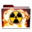 32x32px size png icon of White Burn