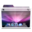 32x32px size png icon of White Desktop Alt