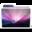 32x32px size png icon of White Desktop