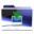 32x32px size png icon of White Download