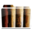 32x32px size png icon of White Library Alt