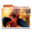 32x32px size png icon of White Movies