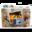 32x32px size png icon of White Photos Alt