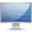 32x32px size png icon of Cinema Display Jaguar