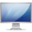 32x32px size png icon of Cinema Display Tiger