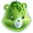 48x48px size png icon of Ooopsy Bear