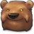 48x48px size png icon of Another Bear