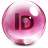 48x48px size png icon of indesign