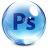 48x48px size png icon of photoshop