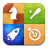 48x48px size png icon of Game Center