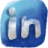 48x48px size png icon of Linkedin