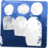 48x48px size png icon of Myspace