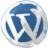 48x48px size png icon of Wordpress