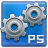 48x48px size png icon of PS Tray Factory