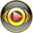 48x48px size png icon of PowerDVD