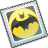 48x48px size png icon of The Bat
