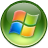 48x48px size png icon of Windows Media Center