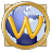 48x48px size png icon of World Of Wacraft SZ