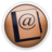48x48px size png icon of addressbook